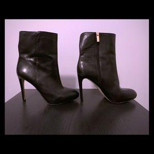 Louis et Cie Valmorel Leather Booties
